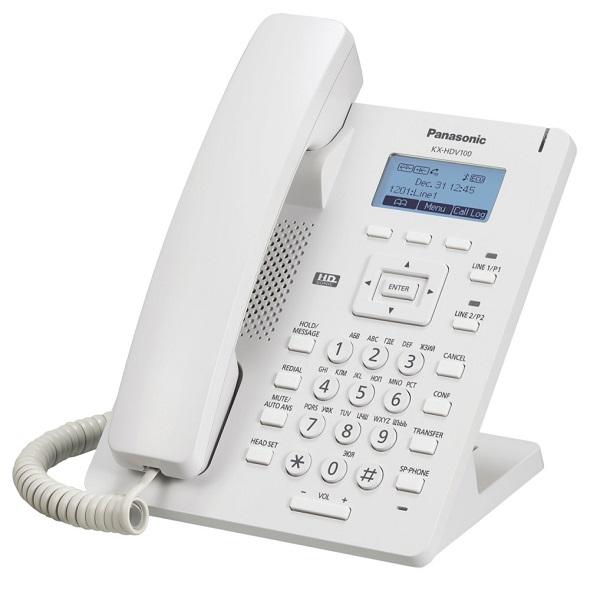 Panasonic KX-HDV100RUW